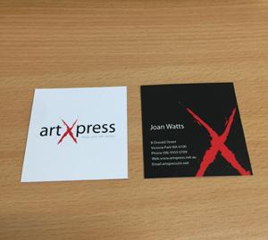 Business card design perth l graphic design perth l business cards perth reheart Images